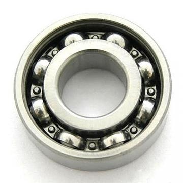 70 mm x 125 mm x 24 mm  FBJ QJ214 Angular contact ball bearings