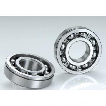 90 mm x 190 mm x 43 mm  CYSD 7318BDB Angular contact ball bearings