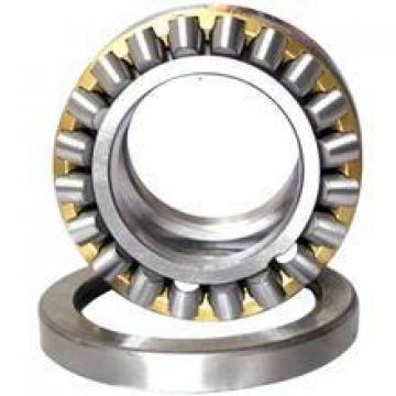 75 mm x 130 mm x 25 mm  FBJ 7215B Angular contact ball bearings