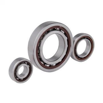 Needle roller bearing cam follower bearings CF-2 1/2