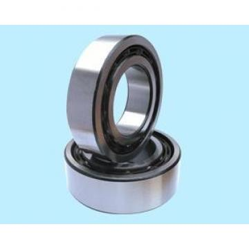 85 mm x 180 mm x 41 mm  NACHI 7317CDT Angular contact ball bearings