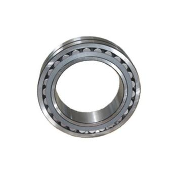 170 mm x 260 mm x 42 mm  NACHI 7034C Angular contact ball bearings