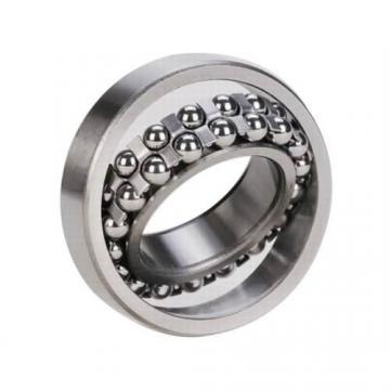 160 mm x 290 mm x 48 mm  NACHI 7232CDB Angular contact ball bearings